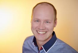Tim Beimel